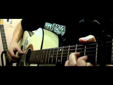 Disney - Tanya Markova Acoustic Cover video