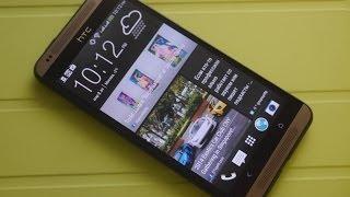 Обзор HTC Desire 700: 2 SIM-карты и 5-дюймовый экран
