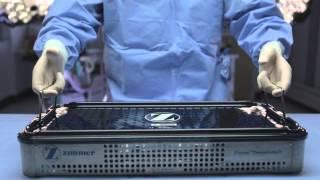 Zimmer Air Dermatome II Training Video
