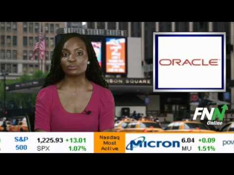 Oracle to Court: Hewlett-Packard Was Underhanded In Settlement