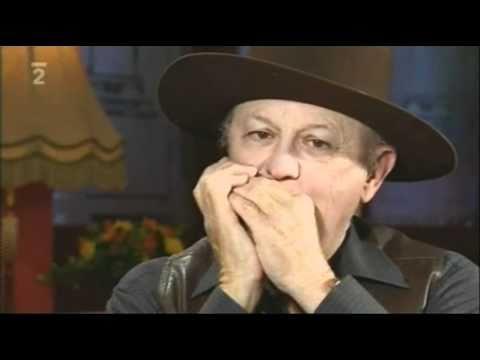 Charlie McCoy @ Interview part #1