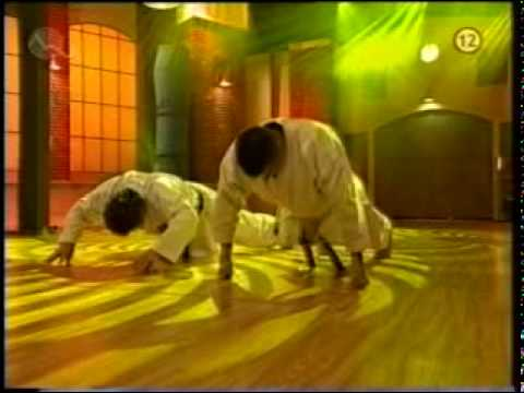 The Power and Strength of Goju Ryu Karate Image 1