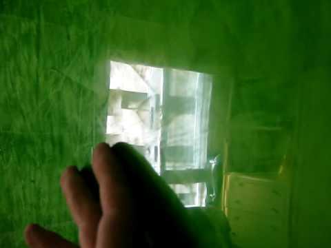decoraciones albacete estuco verde