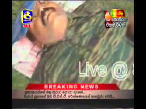 NATO  Army and Sri Lankan Army.wmv