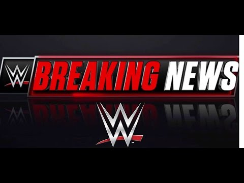Major WWE BACKSTAGE NEWS ON WWE RELEASING LONG TIME CURRENT WWE SUPERSTAR