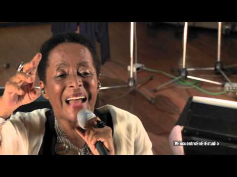 Susana Baca - Panalivio Zancudito - Encuentro en el Estudio HD]