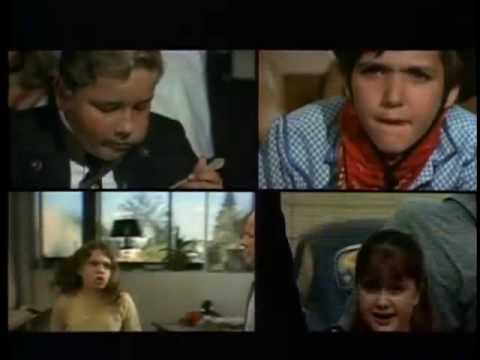 Willy Wonka And The Chocolate Factory 1971 Trailer video