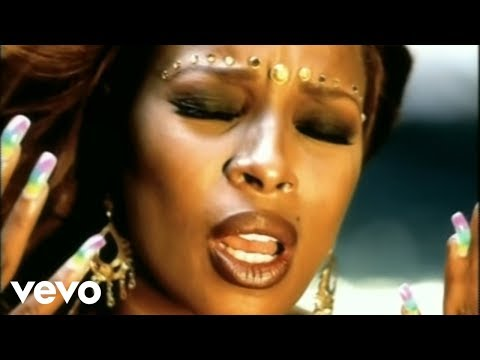 Mary J. Blige - Everything Music Videos