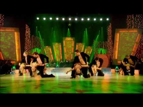 Strictly Come Dancing Season 4 Professional Dancers of Season 4 are: Anton Du Beke & Erin Boag Darren Bennett & Lilia Kopylova Ian Waite & Camilla Dallerup V...