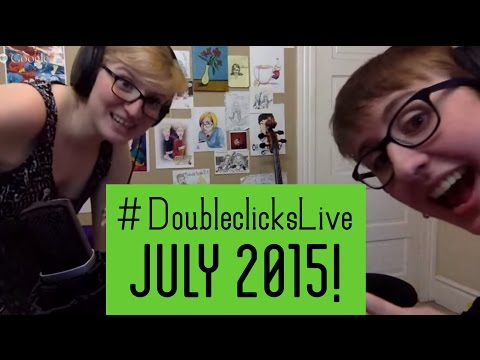 The Doubleclicks - President Snakes Part 1