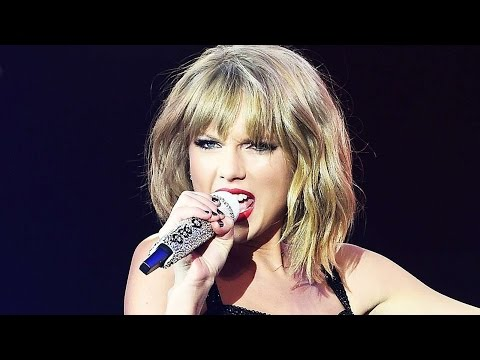 Taylor Swift reacts to hackers who threaten to release nude pics