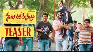 Nela Ticket Teaser |  Ravi Teja   | Malvika Sharma |  Kalyan Krishna | Filmylooks