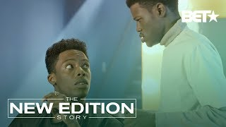 download lagu Bobby Brown's 'every Little Step' Haircut Was A Mistake gratis