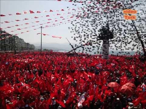 CHP muhteşem yerel seçim klibi