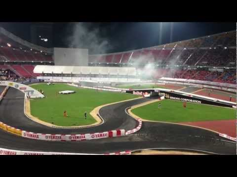 F1 ROC Race Of Champions Bangkok 2012 [HD]