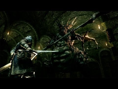 Dark Souls - Detonado N 1