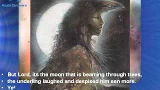 The Silverfanged Boar -Mistretul cu colti de argint- ENGLISH VERSION