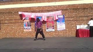 Bollywood ye jo tere payalo ki dance hip hop A s khan dancer
