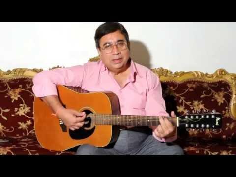 Likhe Jo Khat Tujhe- Guitar Chords Tutorial