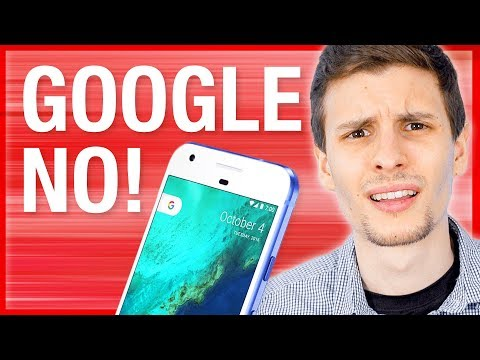 Google Ruined the Pixel Phone 2!