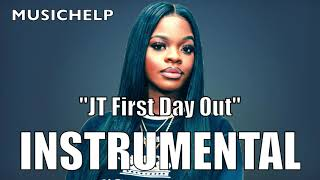 City Girls - JT First Day Out INSTRUMENTAL/KARAOKE (ReProd. by MUSICHELP)