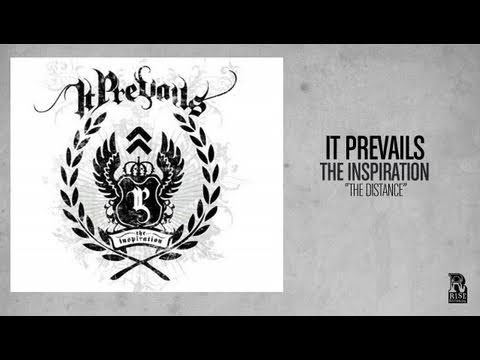 It Prevails - The Distance