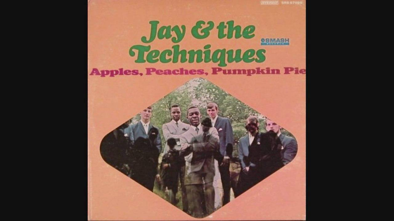 Jay The Techniques Apples Peaches Pumpkin Pie