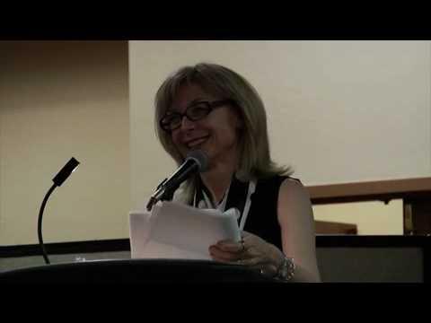 Nina Hartley Addresses Desiree Alliance 2010 Confrence -- Part 3 Of 6 video