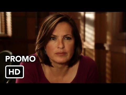 "Law and Order SVU Season 17 Promo ""America's Favorite Female"" (HD)"