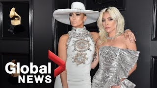 2019 Grammy Awards Best Worst From The Red Carpet
