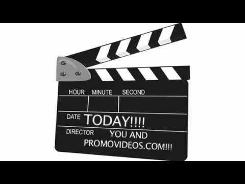 Welcome to Promo Videos: Video for the Web | Online Video