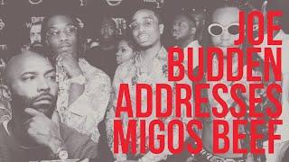 youtube to mp3 Joe Budden Addresses Migos/Yachty Beef