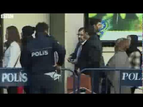 Turkey PM Erdogan condemns 'dirty' corruption probe