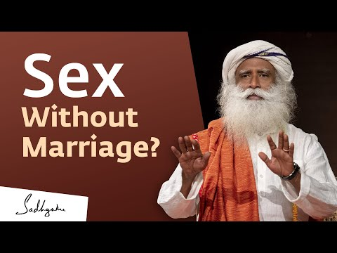 Adultery - Sadhguru