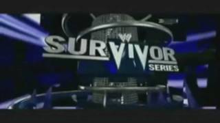 WWE PPV Intro 2008
