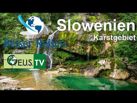 Slowenien - Besser Reisen