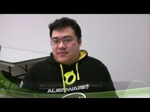 "scarra 'Grilled': ""[Blaze's Ambition] made me be a better player"" (Episode #40)"