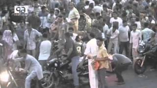 CCTV analysis of Pohela Boishakh Sexual Harrassment on Women and Children.