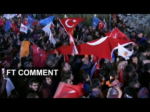 Turkey's historic election result | FT Comment