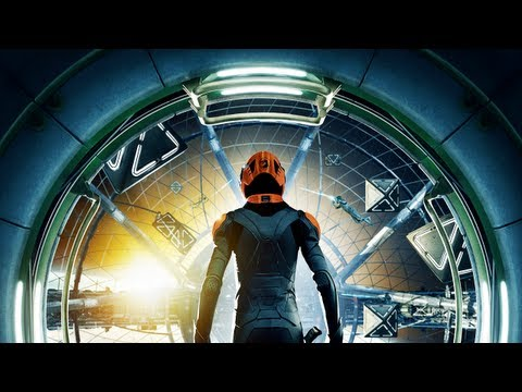 Ender's Game Trailer 2013 Official Movie Teaser [HD]