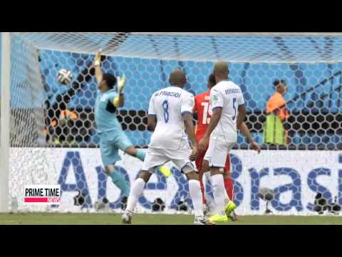 World Cup: Honduras vs. Switzerland