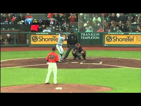 Freddie Freeman Highlights 2012