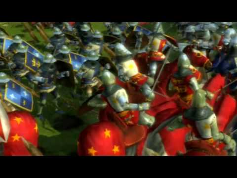 History Great Battles Medieval HD
