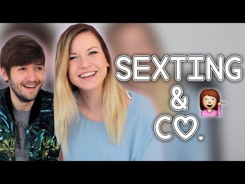 Tipps Zum Flirten über Sms whatsapp (oder Auch Nicht) - Mit Michael Buchinger video