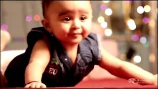 3 month old Baby Photography Video Portfolio by Vijay nawale Photography