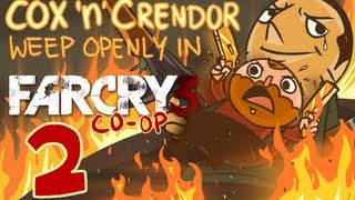 Cox n' Crendor: Far Cry Co-op 2 - Always bet on Black