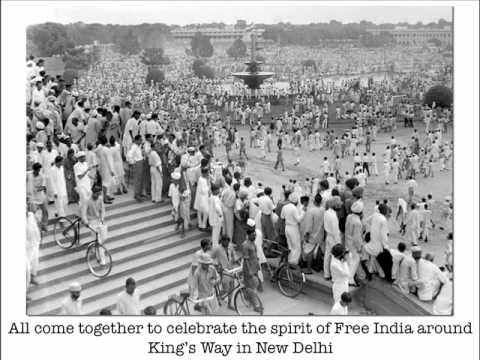 indian independence act The dominion of india was a predecessor to modern-day india and an independent state that existed between 15 august 1947 and 26 january 1950 it was transformed into.