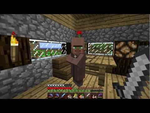 Minecraft с Кубой по-русски №29