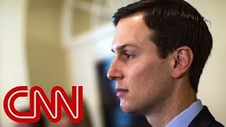 Jared Kushner's security clearance restored, met with Mueller again