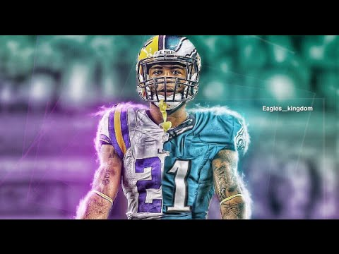 Welcome To Philly    Jalen Mills Highlights ᴴᴰ